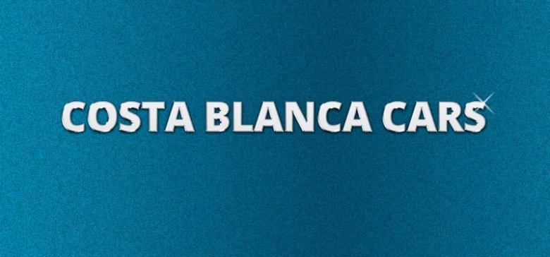Costa Blanca Cars